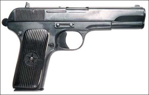 Стрелковое оружие журнал оружие 9 2000